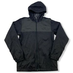 The North Face Kinder Outdoor Jacke Gr. XL HyVent Grau jacket GL7