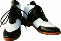 Cosplay Boots Shoes for Tiger And Bunny Kotetsu T. Kaburagi
