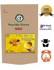 Turmeric Tea,With Cinnamon,Ginger,Honey,Clove,2 Pouches 40 Teabags,80g