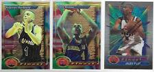 1997-98 Topps Finest - DOMINIQUE WILKINS - Gold Rare #155 - SPURS