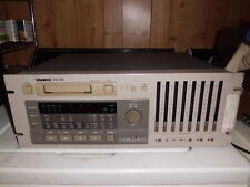 Tascam DA-88 8 Channel Digital Audio Multitrack Recorder