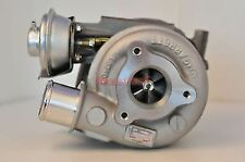 Genuine Garrett Nissan Patrol ZD30 DI Turbocharger