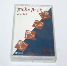 Mike Nock Dark And Curious Cassette Tape ABC Records 1990 846673-4