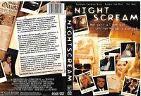 NightScream (OOP RARE 2006 DVD, Sensormatic) Candace Cameron, Casper Van Dien
