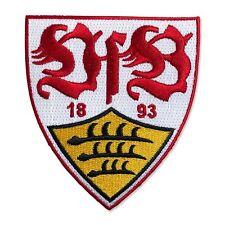 VfB Stuttgart Aufnäher Wappen 9x8cm 14144