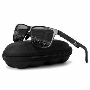 Herren Sonnenbrille Pilotenbrille mit polarisierten Gläsern Sommer 2020