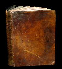 [MEDECINE HIPPOCRATE] GORTER (Joanne de) - Medicina hippocratica.1757.