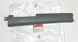 HONDA FASCIONE INFERIORE SX PEDANA PER CN250 SPAZIO  50614-KS4-771ZB