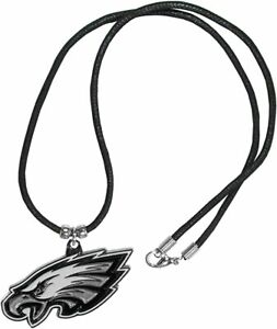 Philadelphia Eagles NFL unisex cord necklace