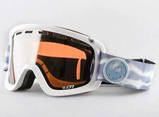 DRAGON D1 Snow Goggles - Onus Blue Ionized / Yellow Red Ion - 33849 - NIB