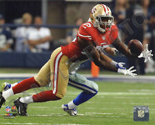 Jimmie Ward SAN FRANCISCO 49ERS 8x10 Authentic Photo