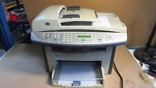 HP Laserjet 3055 All-in-one AIO Laser Printer USB + LAN TESTED & PRINTING OK