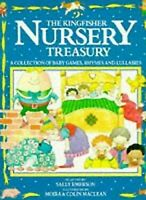 Nursery Treasury Couverture Rigide Colin, Maclean, Moira Maclean