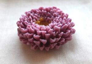 Handmade Soap FLOWER  - Luxury,Novelty,Ideal Gift,Great Bathroom Accessory.