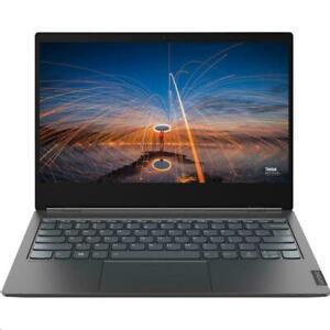 "Lenovo 13.3"" Dual Screen Laptop ThinkBook Plus FHD IPS i7 10510U 16GB 512GB SSD"