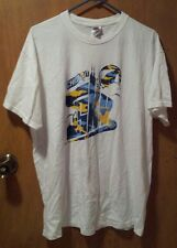 Chicago Sky 2011 Military Night T-Shirt Adult XL WNBA Never Worn