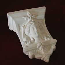 Corbels Restorations Victorian. Hand Crafted in Fine Plaster. Made in Kent
