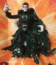 Marvel Legends CUSTOM NIGHTMARE - Dr Strange Scream Spider man Cloak Dagger Mary
