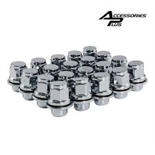 27 Pc FACTORY/OEM TYPE SOLID LUG NUTS TOYOTA 4Runner Part # AP-5307