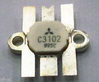 1pc Mitsubishi NPN 2SC3102 C3102 RF Power Transistor
