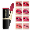 42 color Long Lasting Matte Lipstick Makeup Waterproof Cosmetic Lip Gloss