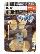 """STIHL Feilgerät 5612 000 7502 Original FG4 schärfen 3/8"""" P Ketten 1,3mm"""