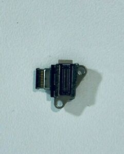 "Apple MacBook 12"" A1534 2015 USB-C DC Charging Port Jack Board I/O"