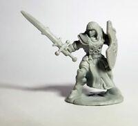 1 x AVA JUSTINIA TEMPLAR - BONES 4 REAPER figurine miniature rpg jdr d&d 77667