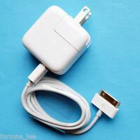 10W WALL Charger Power AC Adapter for Apple iPad 2 3 iPod iPhone 4 4s A1357