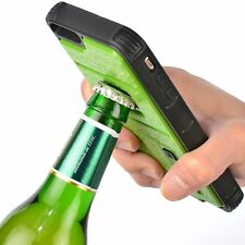 Apple iPhone 6 S Plus Built-in Cigarette Lighter/bottle Opener Shockproof Case