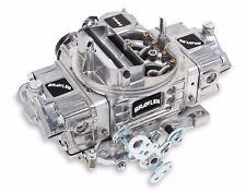 Holley Quick Fuel Carburetor 770cfm Double Pumper Electric Choke Vacuum CUSTOM