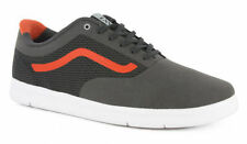 VANS LXVI GRAPH (DARK GREY/LASER) - MEN'S SKATEBOARDING SHOES SIZE 7.5