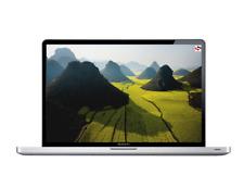 Apple MacBook Pro 17 Core i7 2.5GHz 16GB 512GB SSD...