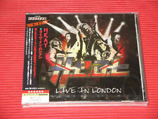 H.E.A.T LIVE IN LONDON with Bonus Track JAPAN CD
