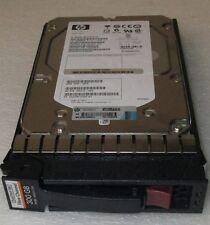 *Lot of 10pcs* HP Seagate 300GB FC 15K  Hard Drive ST3300657FC AG690A 454411-001