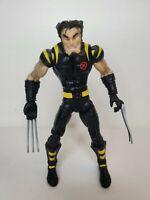 "Marvel Legends 6"" ULTIMATE WOLVERINE Figure Blob BAF Hasbro Weapon-X X-Men jimmy"