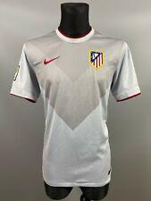 ATLETICO MADRID 2014/2015 AWAY FOOTBALL SOCCER JERSEY SHIRT NIKE SIZE L