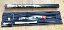 Orvis Helios 2,  9 ft 12wt  4pc Fly Rod