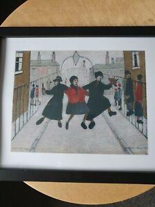 L.s Lowry Framed Print