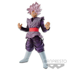 BANPRESTO Dragon Ball Blood of Saiyans Black Goku Super Saiyan Rose