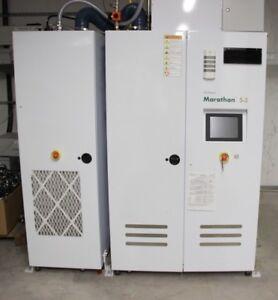 ECOSYS Applied Materiale Marathon S-3 Gas Abatement Scrubber