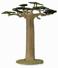BAOBAB TREE MODEL 35cm - CollectA 89795 Model African - New and Boxed