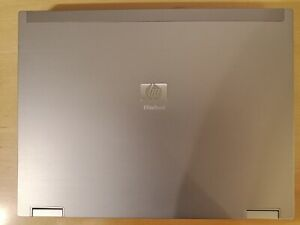 HP Elitebook 2530p Notebook, 12.1 Zoll, Laptop Windows 10
