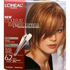 L'Oreal Couleur Experte Express 6.2 Light Iridescent Brown Hair Color
