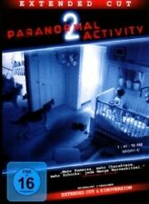 PARANORMAL ACTIVITY 2 (Kinoversion + Extended Cut) NEU+OVP