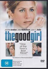 THE GOOD GIRL - Jennifer Aniston, Jake Gyllenhaal, Deborah Rush - DVD - NEW