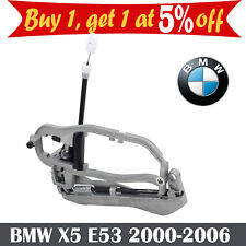 Outside Door Handle Carrier for BMW X5 E53 2000-2006 51218243615 Front Left AU