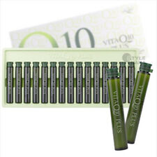 Hair growth self care & salon Nutrients Coenzyme Vita Q10 plus ampoule 13ml 15ea