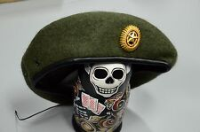 New Russian Army military Green Beret