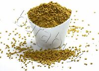 BEE POLLEN 100% Pure Natural Non Processed Bee Pollen Granules 2 lbs